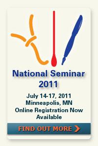 2011 National Seminar