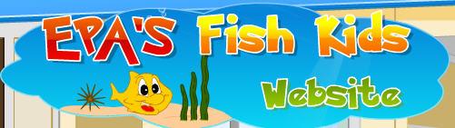 EPAs Fish Kids logo