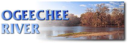 OGEECHEE RIVER