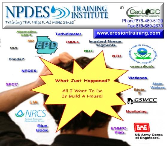 Training That Helps It All Make Sense!