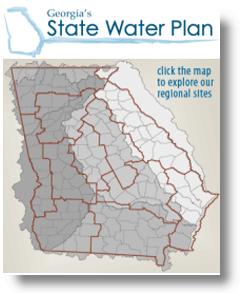 GA Water Management Plan