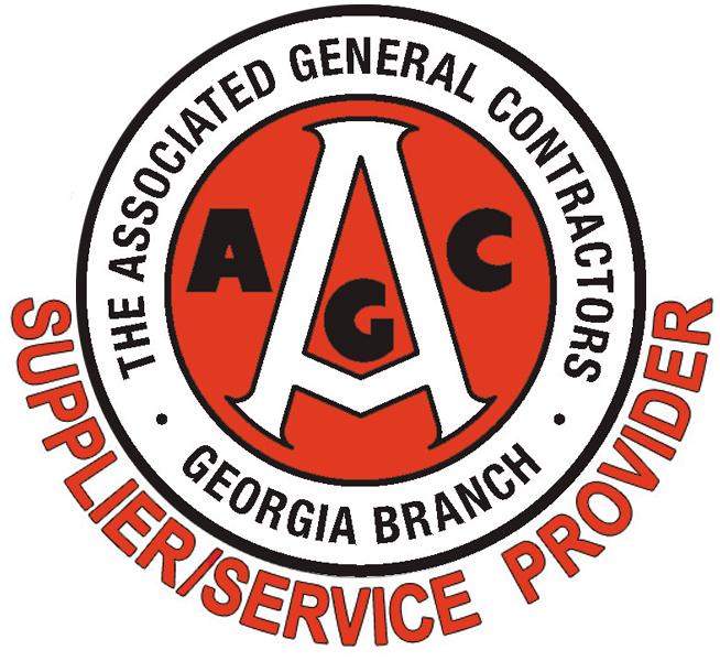 AGC Service Provider LOGO