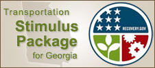 Stimulus Projects in Georgia
