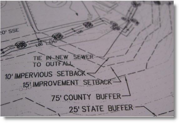 ES&PC Plan - Buffers