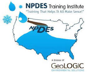 NPDES Training Institute - New Logo
