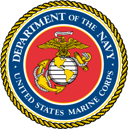 USMC - Let's Not Forget!
