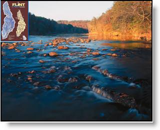 Flint River Basin