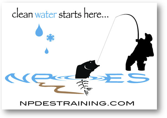 LOCO Spencers NPDES Training
