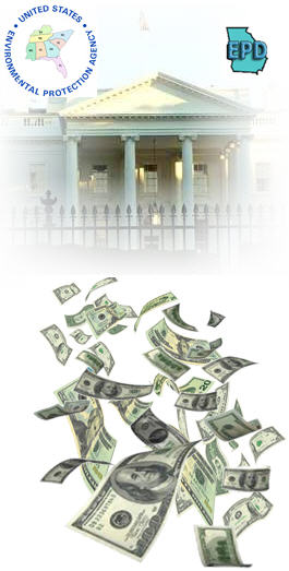 Wastewater Infrastructure Reinvestment Act dollars