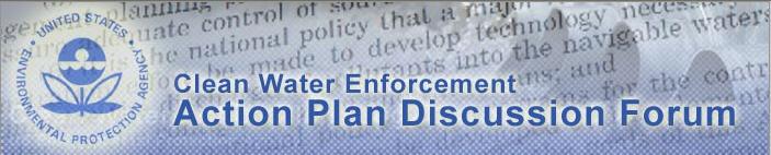 EPAs Clean Water Action Forum