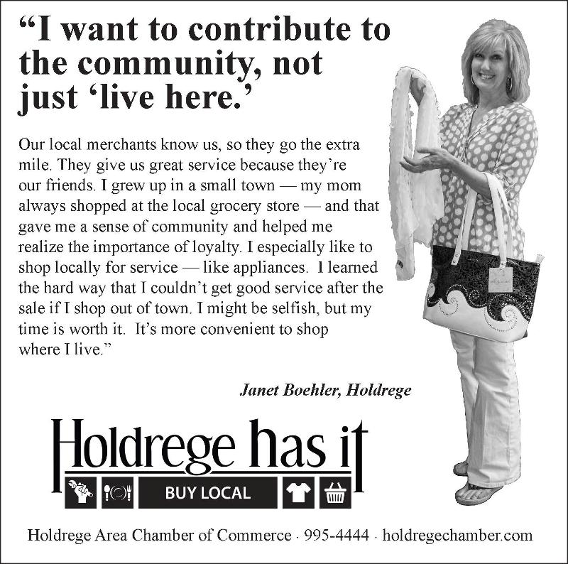 'This Week' - Holdrege Newspaper One Of Smallest Dailies ...