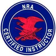 NRA  Cert Instr