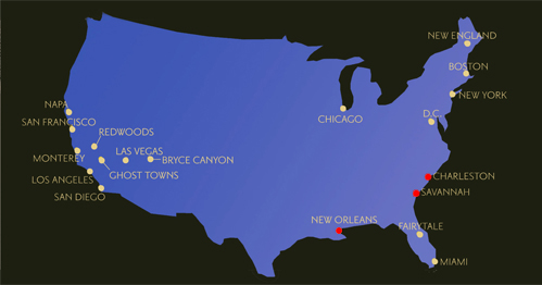 America By EP Map 09 2011