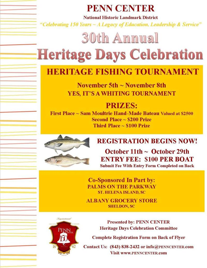Penn Fishing Tournament