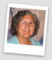 Cathy Roth
