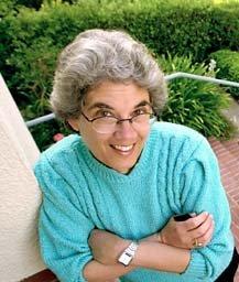 Carol Kocivar casual