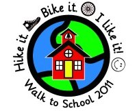 Walk/Bike to school day