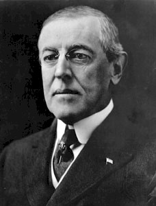 WoodrowWilson