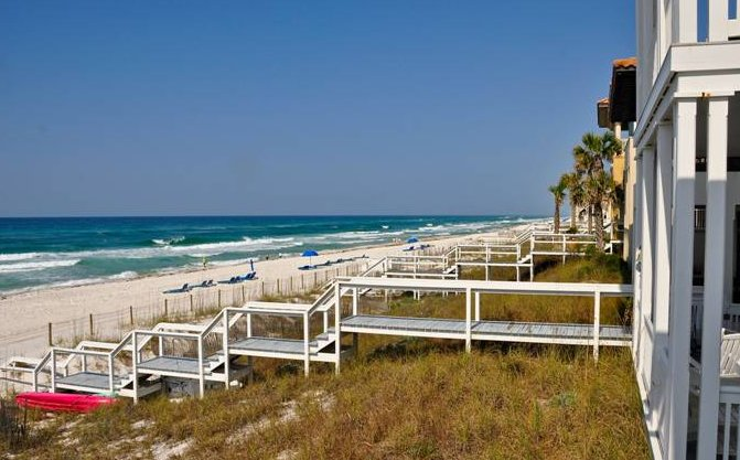 The Meeting House Carillon Beach Florida