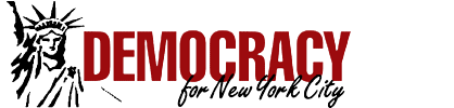 Democracy for NYC