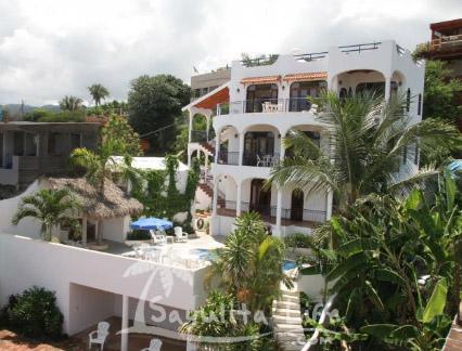 Villa Del Moro