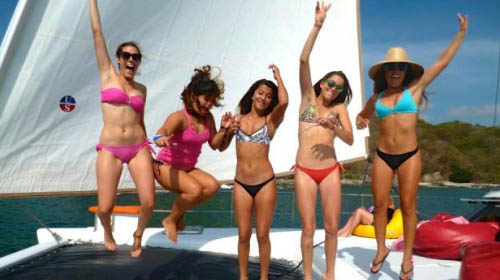 Ally Cat Charters