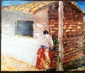 Arte de Sayulita Art Stroll