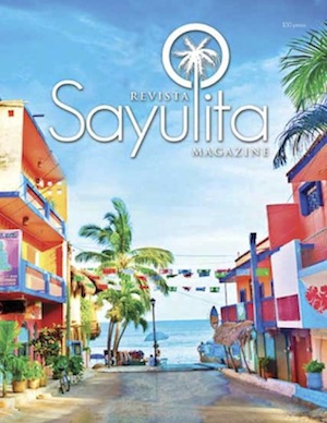 Sayulita Magazine