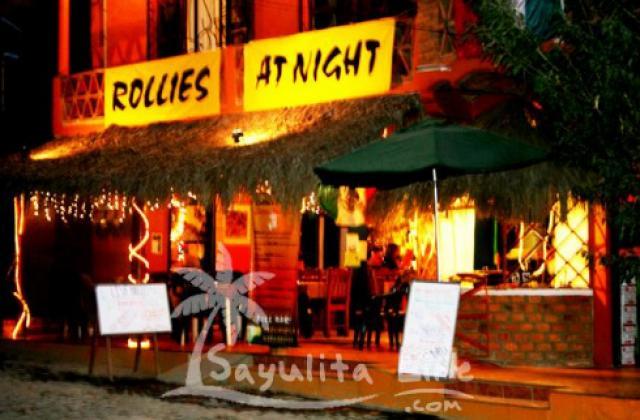 Rollie's Restaurant