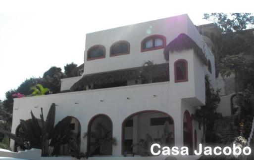 Casa Jacobo