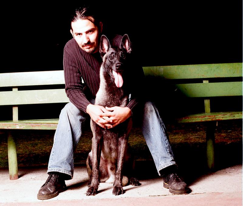 Canes Dog Rehabilitation