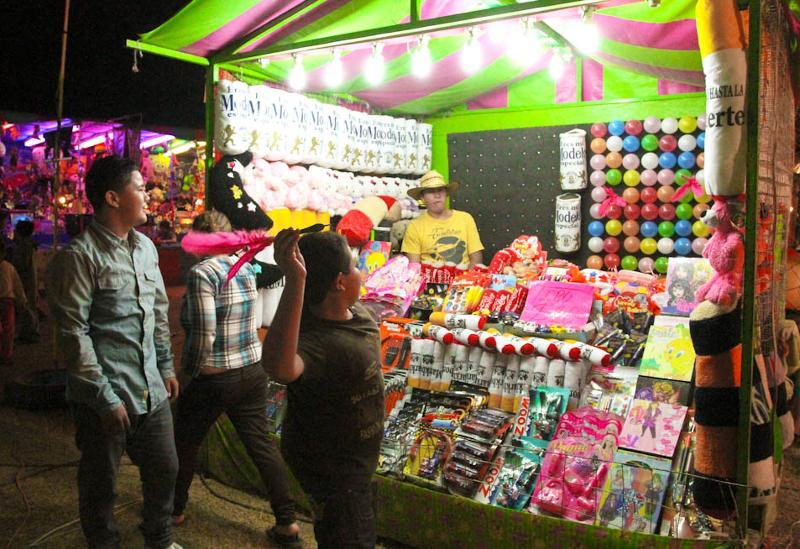 Sayulita Fair