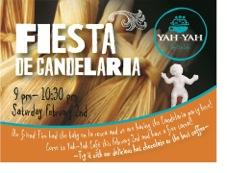 Fiesta de Candelaria