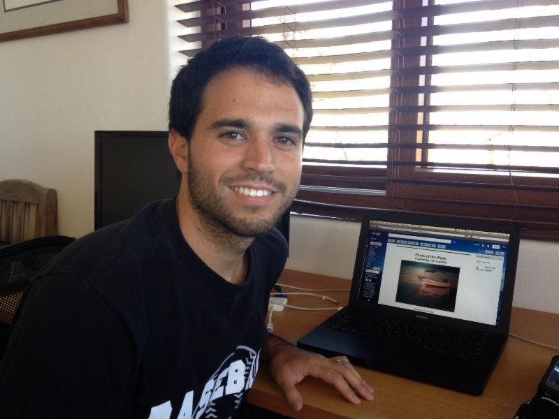 Joe the editor
