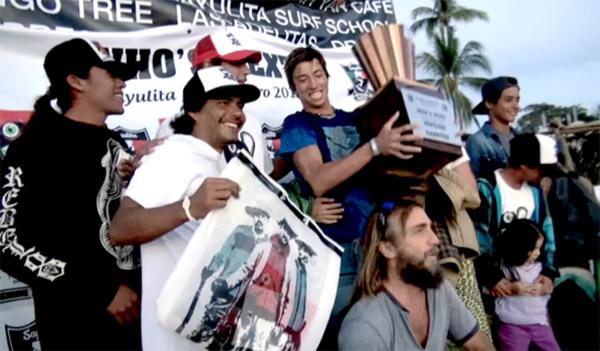 Surf Tournament