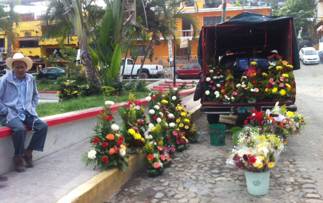 Flower Sales