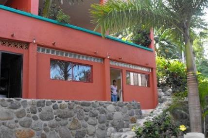 Casa de Mombo