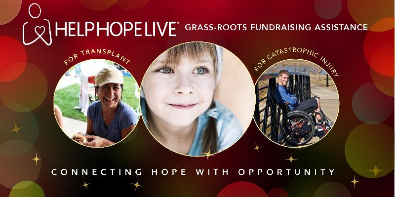 HelpHOPELive - Connecting hope with opportunity