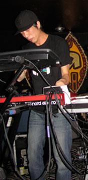 asian DJ