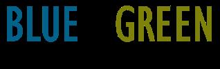 Blue 2 Green Logo
