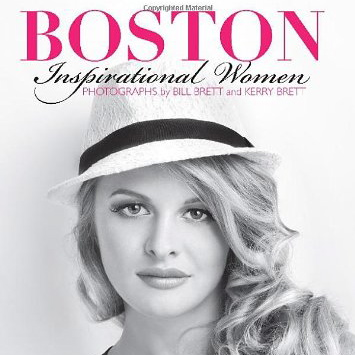 Boston, Inspirational Women