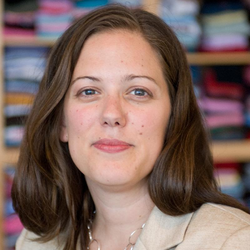 Saskia Epstein