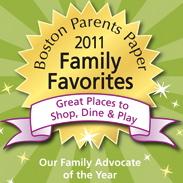 Boston Parents Paper Best Issue