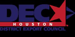 Houston District Export Council
