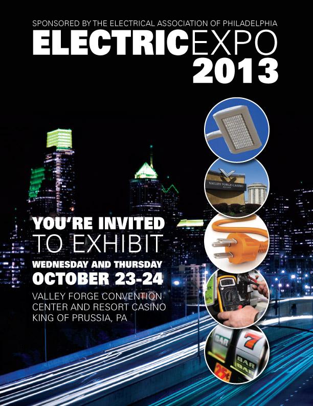 Electric Expo 2013 Prospectus