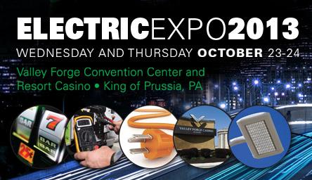 electric expo 2013 header
