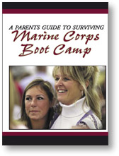 Bootcamp Survival Guide for Parents
