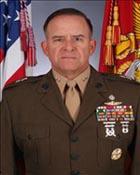 Major General Stone