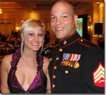 Wounded Warrior Birthday Ball