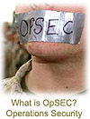 Operations Security OPSEC